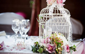 We do amazing wedding event styling to enhance any wedding